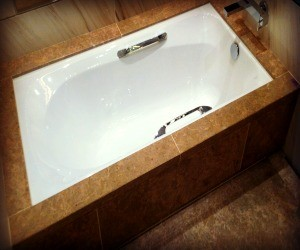 Refinishing Services - Bathtub Refinishing by Eastern Refinishing