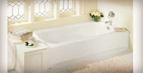 Eastern Refinishing's bathtub refinishing and reglazing is more cost effective than replacing your tub, sink, counter or tile